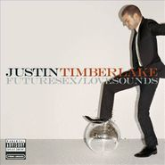 Justin Timberlake, Futuresex/Love Sounds (CD)