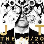 Justin Timberlake, The 20/20 Experience (CD)