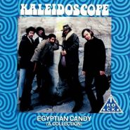 Kaleidoscope, Egyptian Candy (A Collection) (CD)