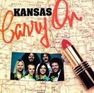 Kansas, Carry On (CD)