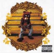 Kanye West, College Drop Out (CD)