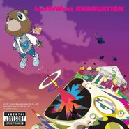 Kanye West, Graduation (CD)