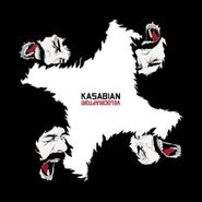 Kasabian, Velociraptor! (CD)