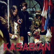 Kasabian, West Ryder Pauper Lunatic Asylum (CD)