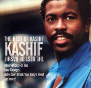 Kashif, Best Of Kashif (CD)
