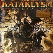 Kataklysm, Prevail [Limited Edition, Colored Vinyl] (LP)