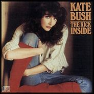 Kate Bush, The Kick Inside (CD)