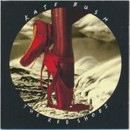 Kate Bush, The Red Shoes (CD)