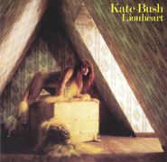 Kate Bush, Lionheart (CD)