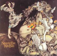 Kate Bush, Never For Ever (CD)