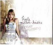 Kate Miller-Heidke, Circular Breathing (CD)