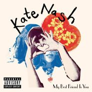 Kate Nash, My Best Friend Is You (CD)