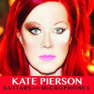 Kate Pierson, Guitars And Microphones (CD)