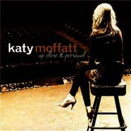Katy Moffatt, Up Close & Personal (CD)