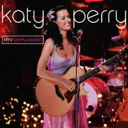 Katy Perry, MTV Unplugged (CD)