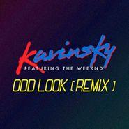 "Kavinsky, Odd Look (12"")"