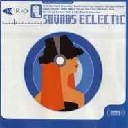 Various Artists, KCRW Sounds Eclectic (CD)