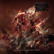 Morbid Angel, Kingdoms Disdained (CD)