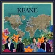 Keane, The Best Of Keane [Limited Edition] (CD)