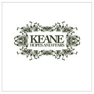 Keane, Hopes And Fears (CD)