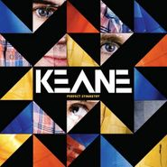 Keane, Perfect Symmetry [Deluxe Edition] (CD)