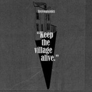 Stereophonics, Keep The Village Alive [UK 180 Gram Vinyl] (LP)