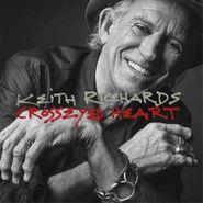 Keith Richards, Crosseyed Heart (CD)