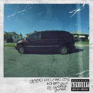 Kendrick Lamar, good kid, m.A.A.d city [Deluxe Edition] (CD)