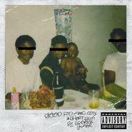Kendrick Lamar, good kid, m.A.A.d city (CD)