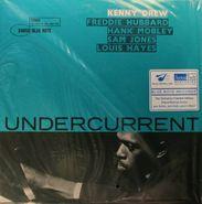 Kenny Drew, Undercurrent [Reissue, Remastered, 45 rpm] (LP)