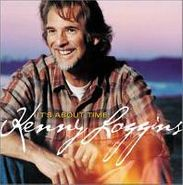 Kenny Loggins, It's About Time (CD)