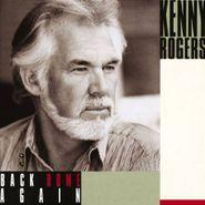 Kenny Rogers, Back Home Again (CD)