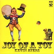 Kevin Ayers, Joy Of A Toy [Import] (CD)