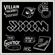 JJ Doom, Key To The Kuffs [Butter Edition] (CD)