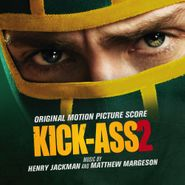 Henry Jackman, Kick-Ass 2 [Score] (CD)