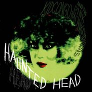 Kid Congo & The Pink Monkey Birds, Haunted Head (CD)