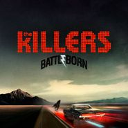 The Killers, Battle Born (CD)