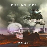 Killing Joke, MMXII (CD)