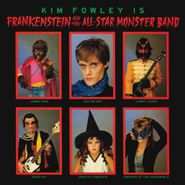 Kim Fowley, Frankenstein And The All-Star Monster Band (CD)