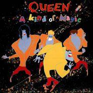 Queen, A Kind Of Magic (CD)