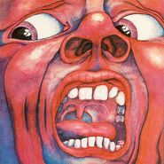 King Crimson, In The Court Of The Crimson King [2004 Re-issue] (CD)
