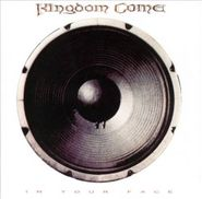 Kingdom Come, In Your Face (CD)