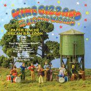 King Gizzard And The Lizard Wizard, Paper Mâché Dream Balloon (CD)