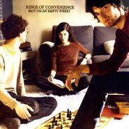 Kings Of Convenience, Riot On An Empty Street (CD)