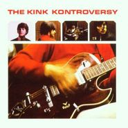 The Kinks, The Kink Kontroversy (CD)