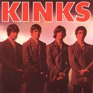 The Kinks, Kinks [Deluxe Edition] (CD)