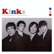 The Kinks, The Ultimate Collection [Import] (CD)