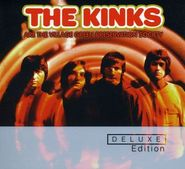The Kinks, Are The Village Green Preservation Society [Deluxe Edition] (CD)