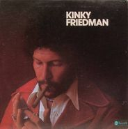 Kinky Friedman, Kinky Friedman (CD)