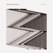 death cab for cutie kintsugi lp